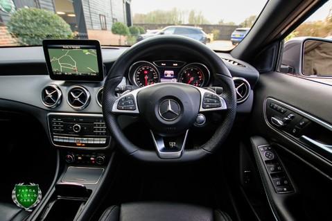 Mercedes-Benz Gla Class GLA 200 D 4MATIC AMG LINE PREMIUM PLUS 46
