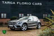 Mercedes-Benz Gla Class GLA 200 D 4MATIC AMG LINE PREMIUM PLUS 3