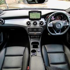 Mercedes-Benz Gla Class GLA 200 D 4MATIC AMG LINE PREMIUM PLUS 1