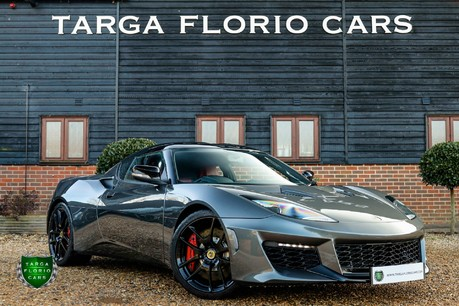 Lotus Evora EVORA 400 3.5 Supercharged V6
