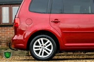 Volkswagen Touran SE TDI BLUEMOTION TECHNOLOGY - PX TO CLEAR 11