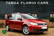 Volkswagen Touran SE TDI BLUEMOTION TECHNOLOGY - PX TO CLEAR 12