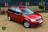 Volkswagen Touran SE TDI BLUEMOTION TECHNOLOGY - PX TO CLEAR 14