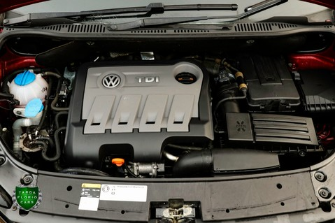 Volkswagen Touran SE TDI BLUEMOTION TECHNOLOGY - PX TO CLEAR 16