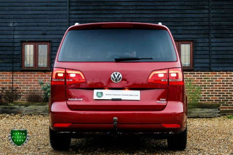 Volkswagen Touran SE TDI BLUEMOTION TECHNOLOGY - PX TO CLEAR 19