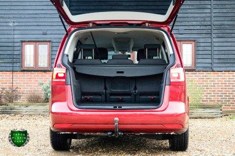 Volkswagen Touran SE TDI BLUEMOTION TECHNOLOGY - PX TO CLEAR 20