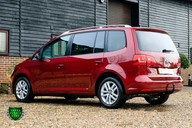 Volkswagen Touran SE TDI BLUEMOTION TECHNOLOGY - PX TO CLEAR 22