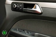 Volkswagen Touran SE TDI BLUEMOTION TECHNOLOGY - PX TO CLEAR 25