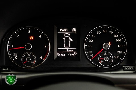 Volkswagen Touran SE TDI BLUEMOTION TECHNOLOGY - PX TO CLEAR 29