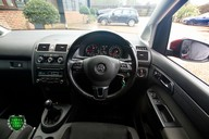 Volkswagen Touran SE TDI BLUEMOTION TECHNOLOGY - PX TO CLEAR 28