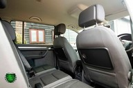 Volkswagen Touran SE TDI BLUEMOTION TECHNOLOGY - PX TO CLEAR 34