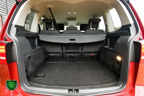 Volkswagen Touran SE TDI BLUEMOTION TECHNOLOGY - PX TO CLEAR 21