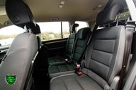 Volkswagen Touran SE TDI BLUEMOTION TECHNOLOGY - PX TO CLEAR 35