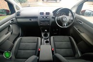 Volkswagen Touran SE TDI BLUEMOTION TECHNOLOGY - PX TO CLEAR 24