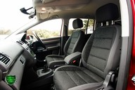 Volkswagen Touran SE TDI BLUEMOTION TECHNOLOGY - PX TO CLEAR 36