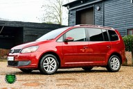 Volkswagen Touran SE TDI BLUEMOTION TECHNOLOGY - PX TO CLEAR 4