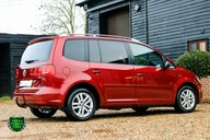 Volkswagen Touran SE TDI BLUEMOTION TECHNOLOGY - PX TO CLEAR 5