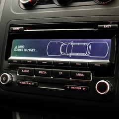 Volkswagen Touran SE TDI BLUEMOTION TECHNOLOGY - PX TO CLEAR 1