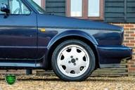Volkswagen Golf GTI RIVAGE 1.8L (MK1) 13