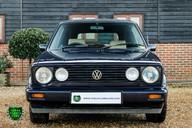 Volkswagen Golf GTI RIVAGE 1.8L (MK1) 19