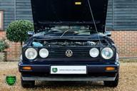 Volkswagen Golf GTI RIVAGE 1.8L (MK1) 20