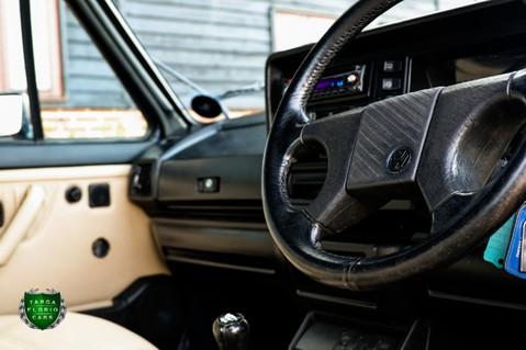 Volkswagen Golf GTI RIVAGE 1.8L (MK1) 47