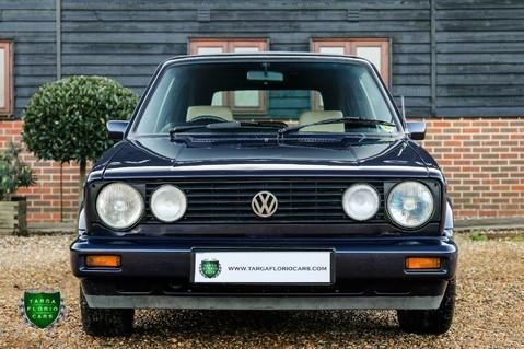 Volkswagen Golf GTI RIVAGE 1.8L (MK1) 3