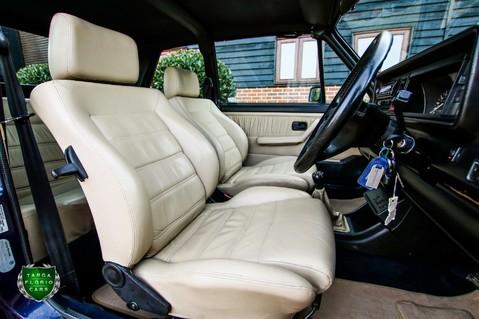 Volkswagen Golf GTI RIVAGE 1.8L (MK1) 7
