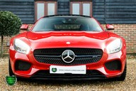 Mercedes-Benz Amg GT AMG GT S PREMIUM 19