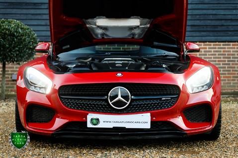 Mercedes-Benz Amg GT AMG GT S PREMIUM 20