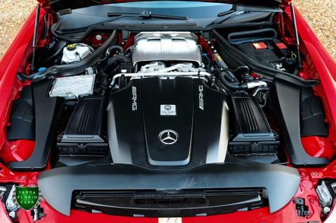 Mercedes-Benz Amg GT AMG GT S PREMIUM 21