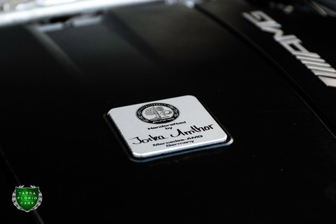 Mercedes-Benz Amg GT AMG GT S PREMIUM 22