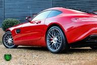 Mercedes-Benz Amg GT AMG GT S PREMIUM 32