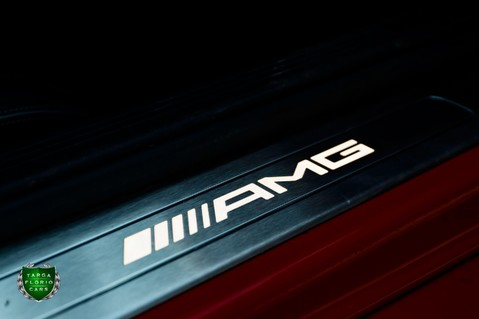 Mercedes-Benz Amg GT AMG GT S PREMIUM 46