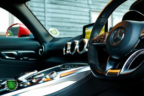 Mercedes-Benz Amg GT AMG GT S PREMIUM 47