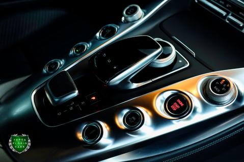 Mercedes-Benz Amg GT AMG GT S PREMIUM 52