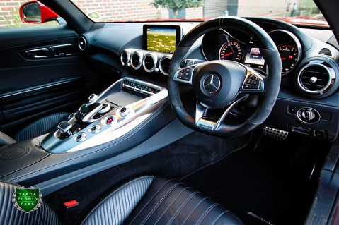 Mercedes-Benz Amg GT AMG GT S PREMIUM 53