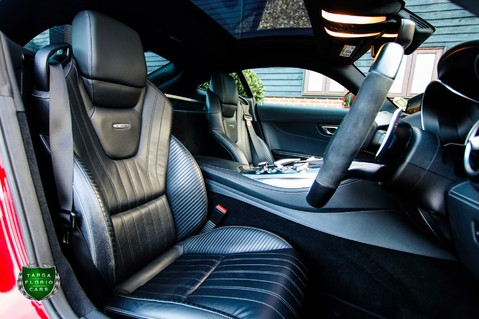 Mercedes-Benz Amg GT AMG GT S PREMIUM 10