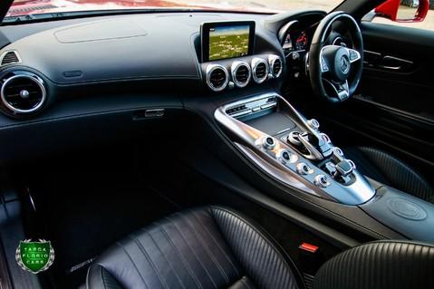 Mercedes-Benz Amg GT AMG GT S PREMIUM 9