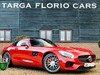 Mercedes-Benz Amg GT AMG GT S PREMIUM