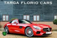 Mercedes-Benz Amg GT AMG GT S PREMIUM 1