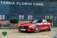 Mercedes-Benz Amg GT AMG GT S PREMIUM 5