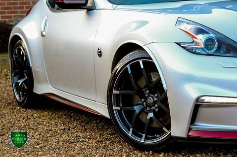 Nissan 370Z NISMO V6 3dr 13