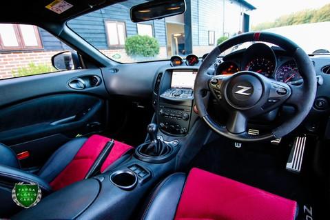 Nissan 370Z NISMO V6 3dr 39