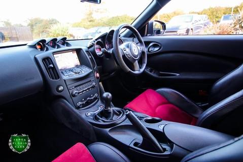 Nissan 370Z NISMO V6 3dr 7