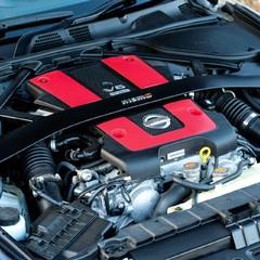 Nissan 370Z NISMO V6 3dr 2