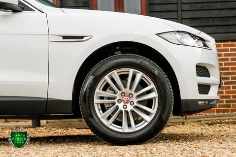 Jaguar F-Pace PORTFOLIO 2.0d AWD 13