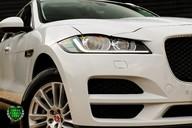 Jaguar F-Pace PORTFOLIO 2.0d AWD 20