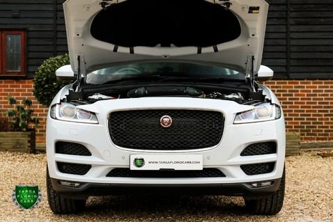 Jaguar F-Pace PORTFOLIO 2.0d AWD 22