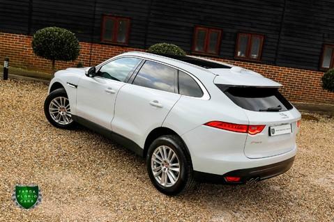 Jaguar F-Pace PORTFOLIO 2.0d AWD 32